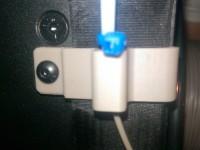Ribbon Cable/Filament Clip V2