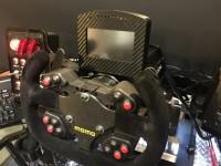 """Motec"" Digital racing display case"