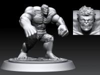Hulk Tribute!