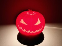 Halloween Pumpkin (Hollow)