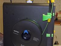 Zortrax M200 V4 Filament guide body holder