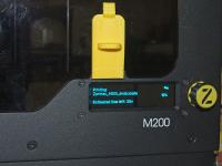 Zortrax M200 knob