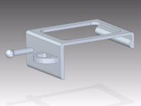 Spatula-and-tweezers-holder-left