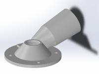 Dremel table router