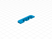 M200 Extruder Bearing Positioning Guide