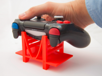 PS4 Controller Stand By NIXA