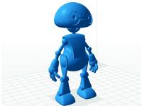 Jimbo Robot