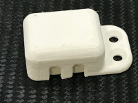 Connector holder