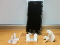 Mini Smartphone stand
