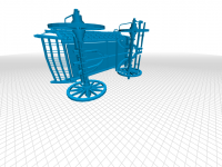 carriage-png
