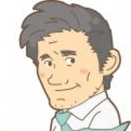 Profile photo of nakagomi