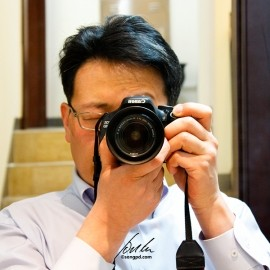Profile photo of songpd