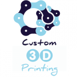 Profile picture of Custom3dPrinting