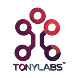 Profile picture of TONYLABS