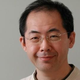 Profile photo of Hiroyuki Sakano