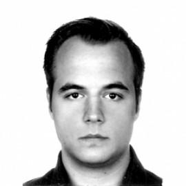Profile photo of Mateusz Abramczyk