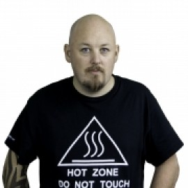 Profile picture of thehotend