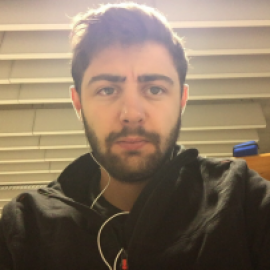 Profile photo of Ronan
