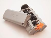 V8 Engine by NIXA